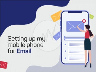 email configuration