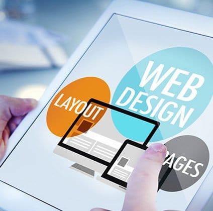 Webdesign india