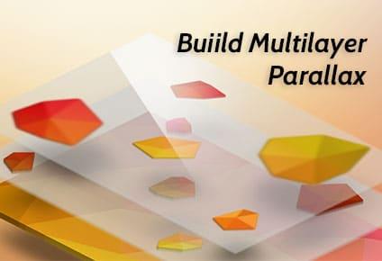 Parallax Scrolling CSS - Parallax Effect - Skynet India