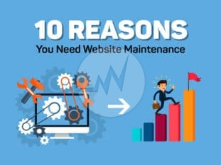 Website Maintenance1
