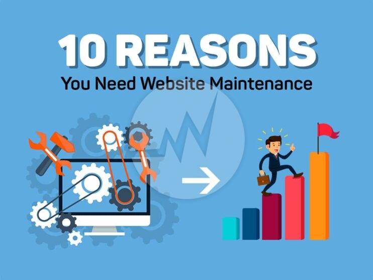 Website Maintenance1