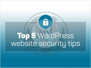 Wordpress Website Security Tips