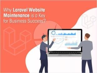 Laravel Maintenance