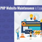 PHP Website Maintenance