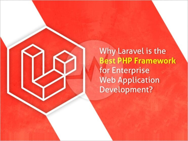 Laravel Web App Development