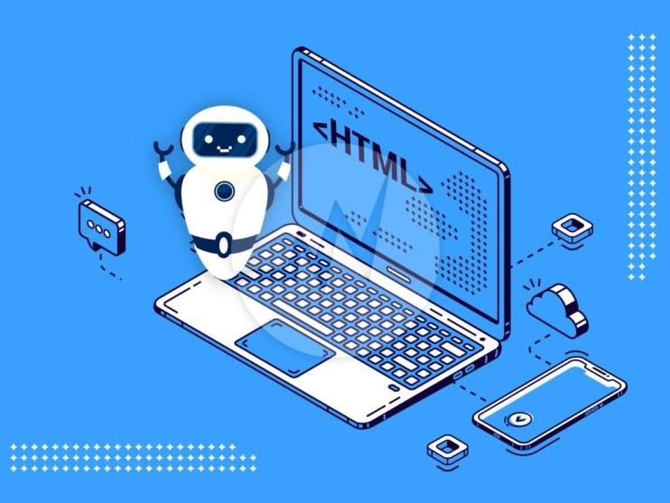 AI Website Design
