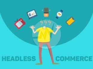 Headless Commerce Solution