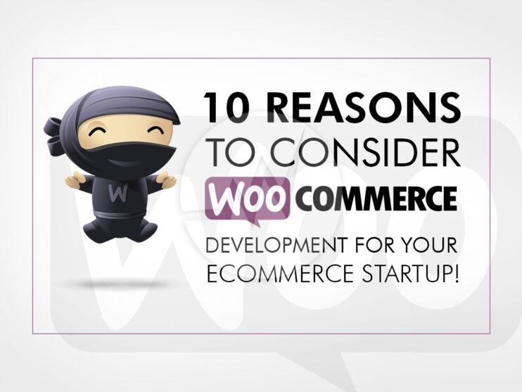 Woocommerce for Ecommerce