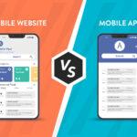 Mobile Website vs App