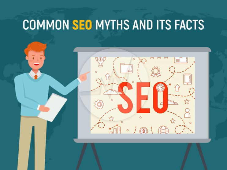 SEO Myths and Facts