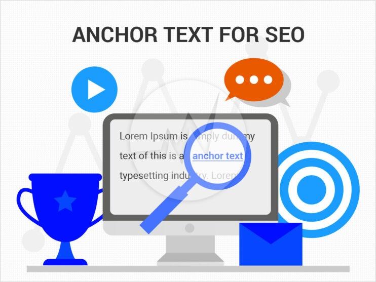 Anchor Text For seo