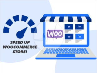 Speed up Woocommerce Store