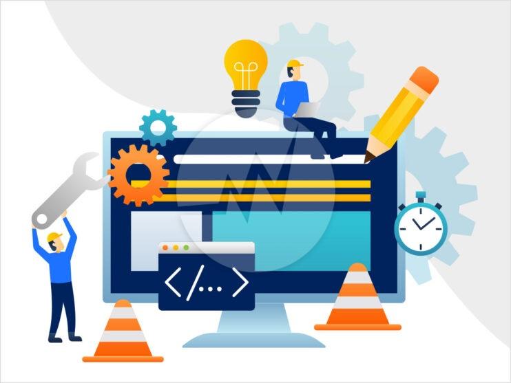 Website Maintenance & upkeep