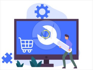 ecommerce maintenance & support