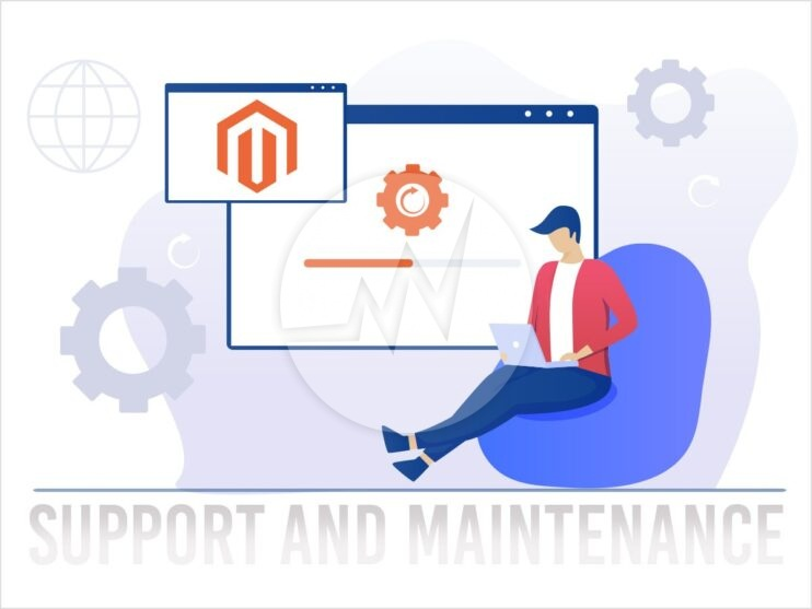 magento-support-and-maintenance