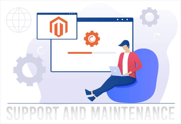 Magento Support and Maintenance