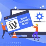 WordPress Website Maintenance Packages