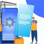 mobile application maintenance and support