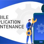 Mobile Application Maintenance Services