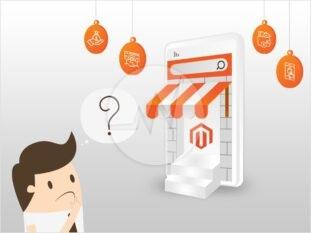 magento web design company