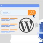 WordPress Voice Search Optimization