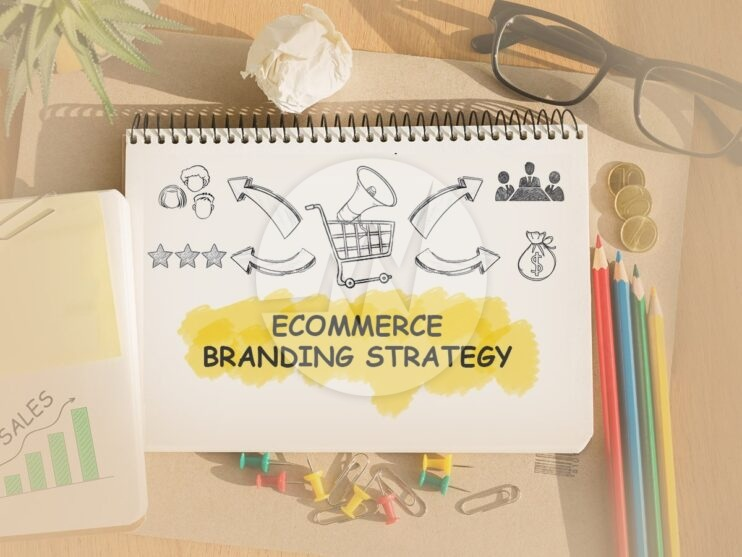 Ecommerce Branding Strategy