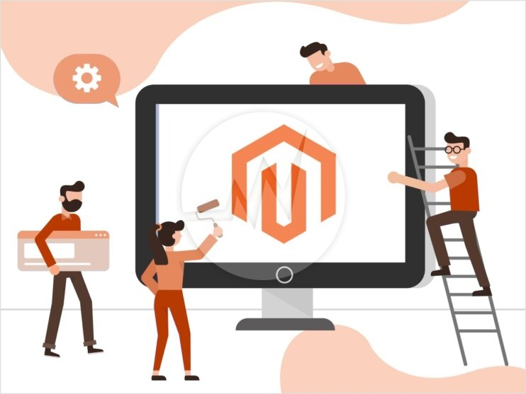 Magento Web Design Agency