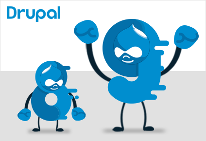 Drupal 9 is coming