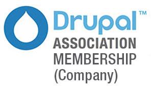 Drupal Association Certificate