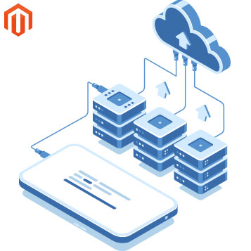magento maintenance package