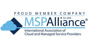 mspAlliance Member