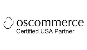 Oscommerce Certified USA Partner