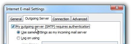 Server Authentication