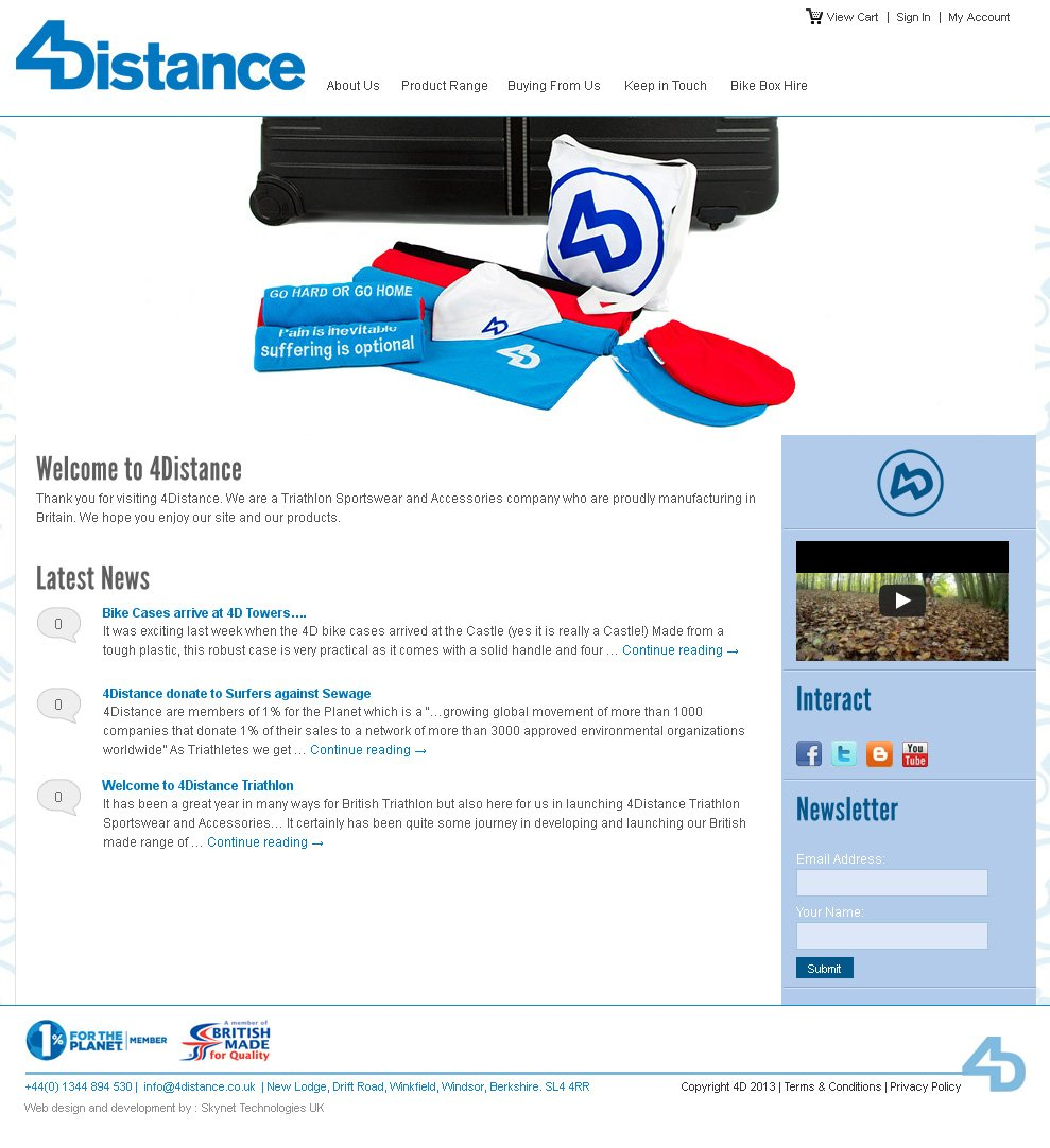 4Distance