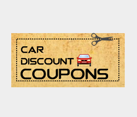Car Discount Coupons