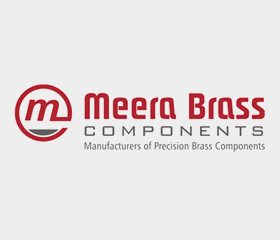 Meera Brass Components