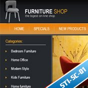 STI-SC - 01 Oscommerce Template