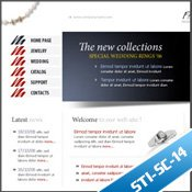 STI-SC - 14 Oscommerce Template