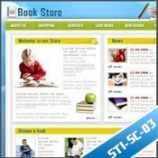 STI-SC - 03 Oscommerce Template
