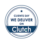 Client's Say We Deliver on Clutch